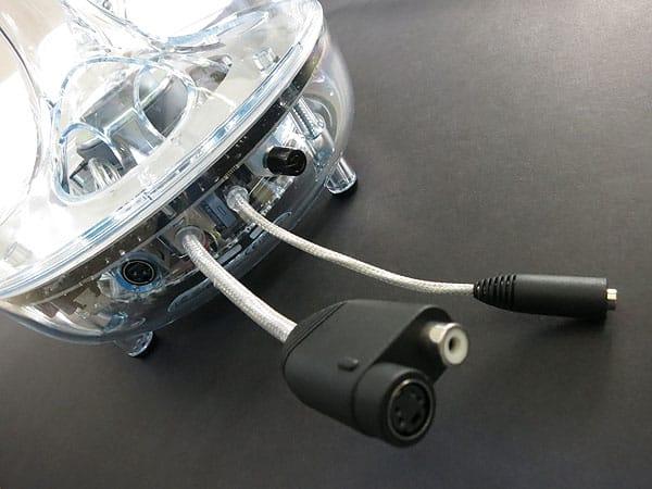 Review: Harman/Kardon SoundSticks Wireless