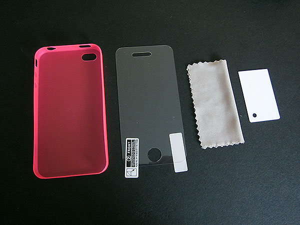 First Look: Pinlo Slice 3 for iPhone 4