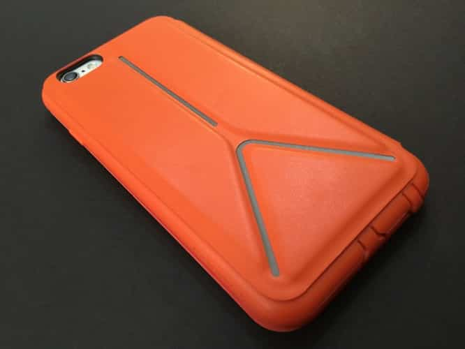 Review: SwitchEasy Rave for iPhone 6, iPhone 6 Plus + Wrap for iPhone 6 Plus