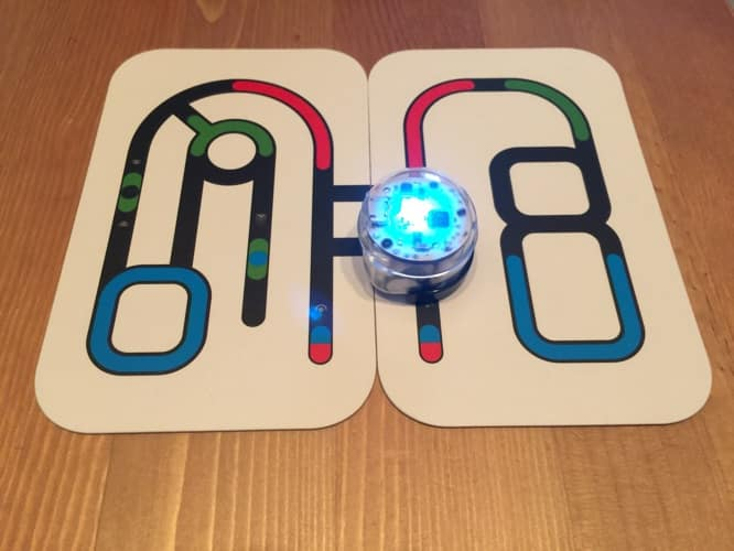 Review: Evollve Ozobot