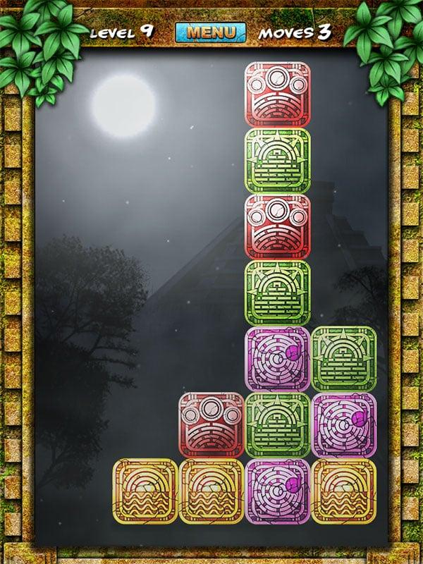 iPhone + iPad Gems: Crimsonworld, Dead Space, Magnetar: Space Fighter + Mayan Puzzle HD