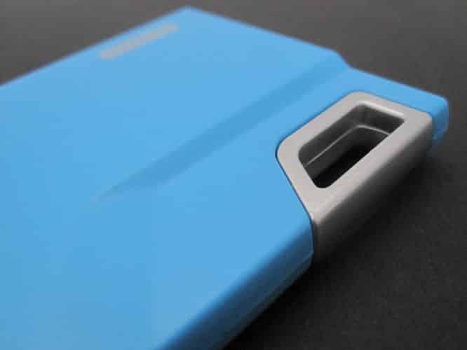 Review: Aukey Mini Lock 3000mAh Portable Power Bank