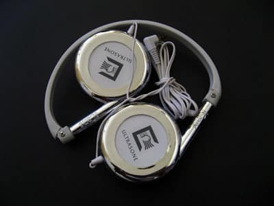 Review: Ultrasone iCans Headphones for iPod