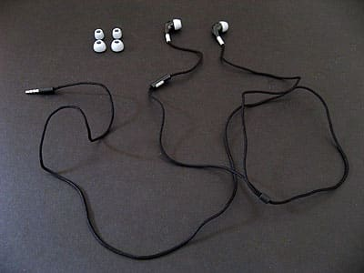 First Look: Griffin Technology TuneBuds Mobile for iPhone