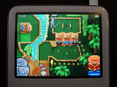 EA Mobile on iPod Game Development