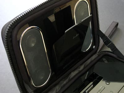 Review: Sonic Impact i-F2 Portable Speakers with Enhanced Audio and Remote