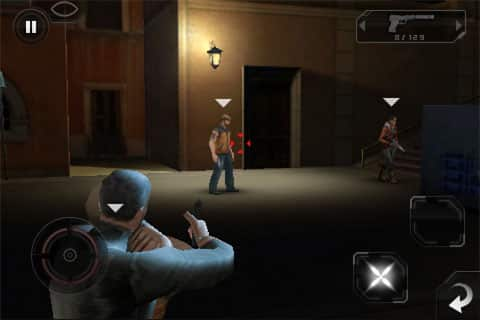 iPhone Gems: Knight Rider, Lt. Fly, Splinter Cell Conviction + The Package