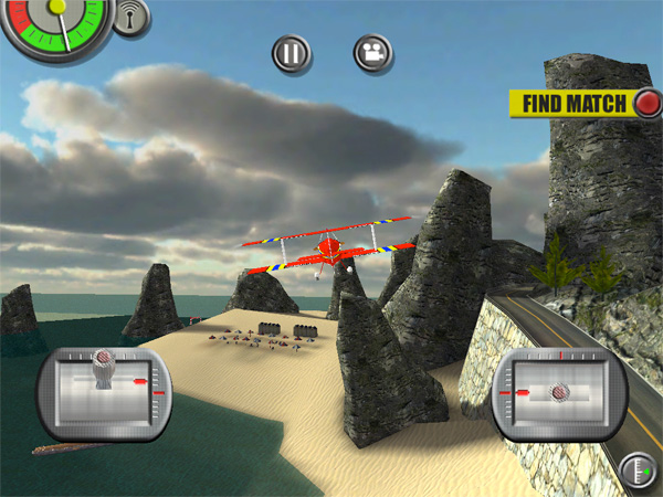 iPhone + iPad Gems: Machinarium, NFL Rivals, RC Heli 2, RC Plane 2 + Skillz for iPad