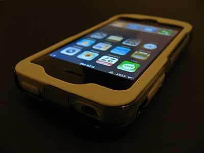 Review: Incipio Silicrylic Case for iPhone