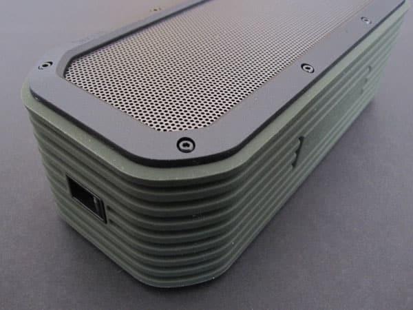 Review: Divoom Voombox Portable Bluetooth Speaker