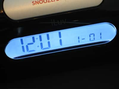 Review: iLuv i177 Stereo Docking System with Clock Radio