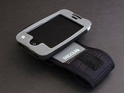 Review: Incase Sports Multifunction for iPhone