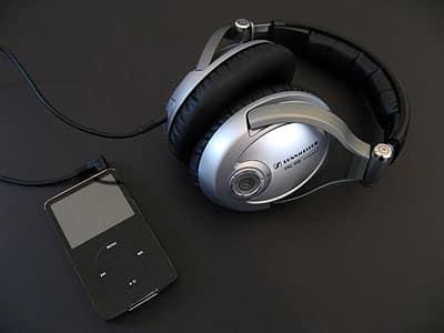 Review: Sennheiser PXC450 NoiseGard 2.0 Headphones