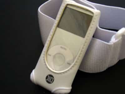 First Look: DLO Action Jacket for iPod nano (1G/2G)