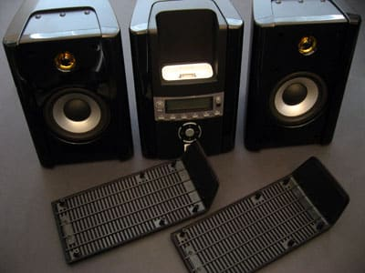 Review: Monitor Audio i-deck plus