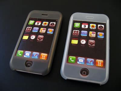Review: BoxWave FlexiSkin for Apple iPhone