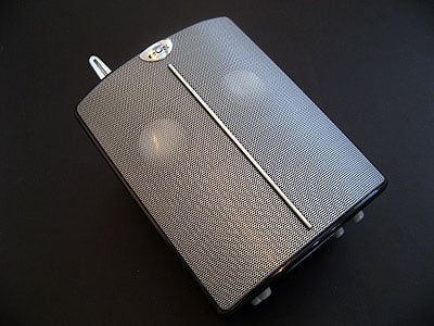 Review: IntelliTouch EOS Wireless Speaker Core System