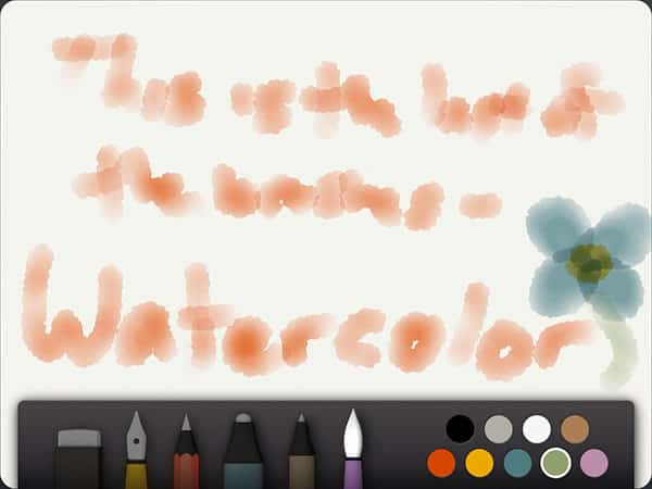 iOS Gems: Bean Bag Kids Present Pinocchio, Bugsy Pre-K + Paper by FiftyThree