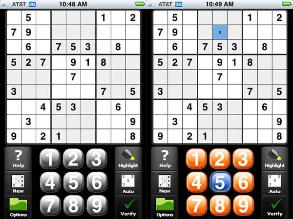 Review: Kevin Kozan Satori Sudoku