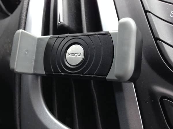 Review: Kenu Airframe Portable Car Mount