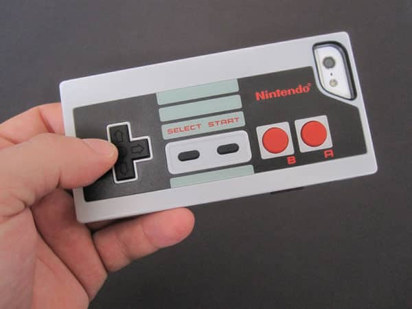 Review: Performance Designed Products (PDP) NES Case for iPhone 5/5s