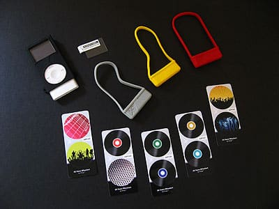 Review: ifrogz Nanowrapz and 30 Combo Cases for 2G iPod nano