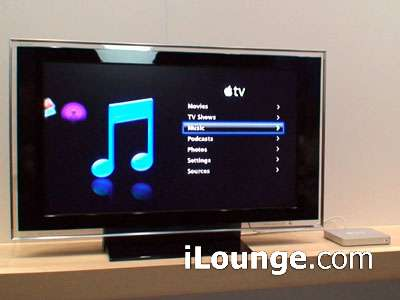 iPhone and Apple TV: Our Opinions, Post-Expo