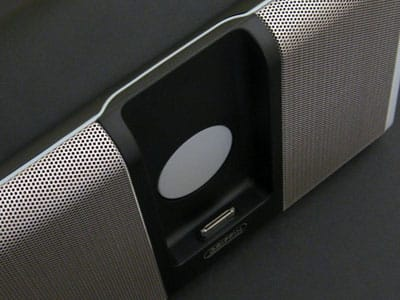 Review: Griffin Journi Personal Mobile Speaker System