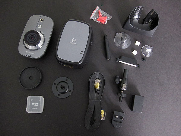 Review: Logitech Alert 750i Video Security System + 700i Add-On Camera