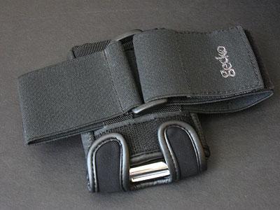 First Look: Gecko Gear geckotrek Case and Armband