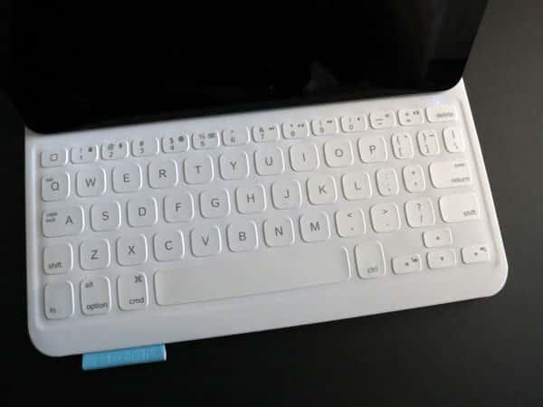 Review: Logitech FabricSkin Keyboard Folio + Ultrathin Keyboard Folio for iPad Air