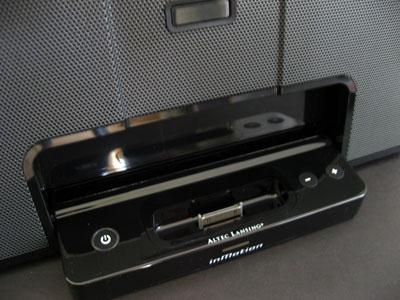 Review: Altec Lansing inMotion iM600 Digital Speaker System for iPod