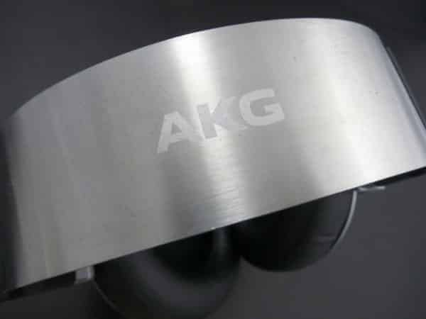 Review: AKG K551 Reference-Class Over-Ear Headphones With In-Line Microphone