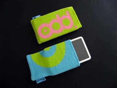 First Look: MyOddCompany Odd Safety Socks