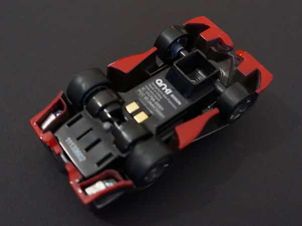 Review: Anki, Inc. Anki Drive Starter Kit