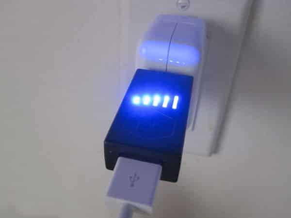 First Look: Power Practical Practical Meter USB Power Meter