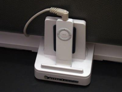 Review: Altec Lansing M602 Digital iPod Speaker System