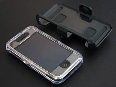 Review: Contour Design iSee for iPhone
