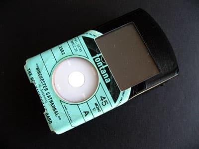 Review: Contexture Design 45 iPod Cases