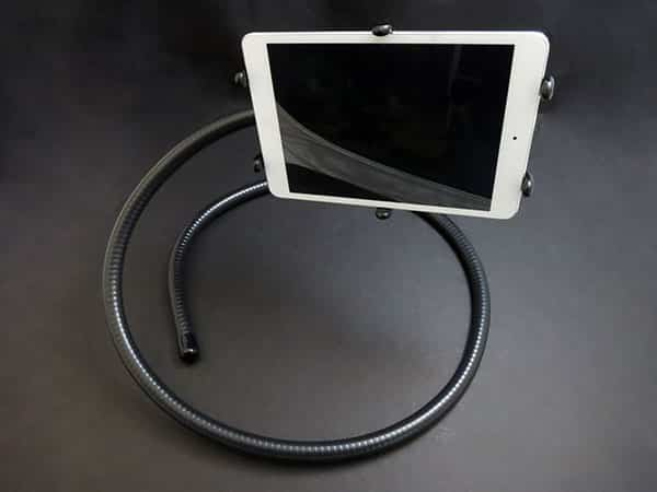 Review: Thought Out PED4 Coil IPM10 Pivoting Stand for iPad mini