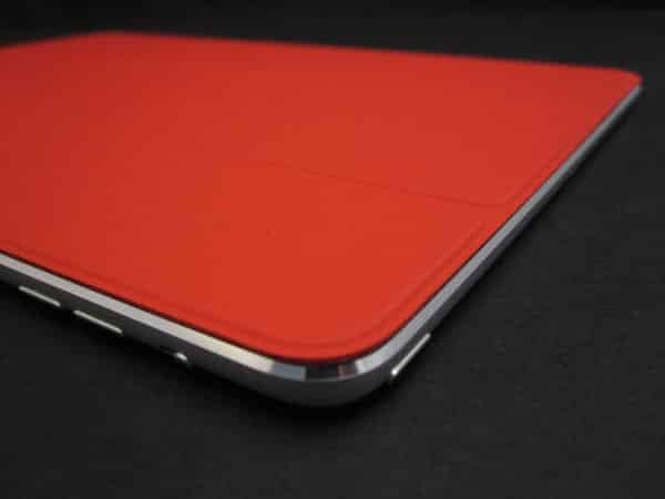 Review: Apple iPad Air Smart Cover