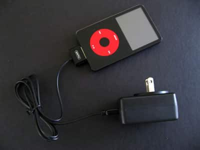 Review: Griffin Technology PowerBlock travel International USB Charger and AC Adapter Pack (2007)
