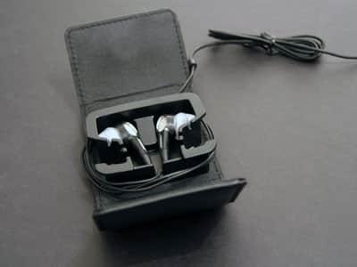 Review: Bose TriPort IE In-Ear Headphones