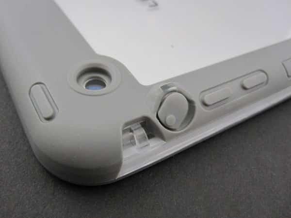 Review: LifeProof Nüüd for iPad mini