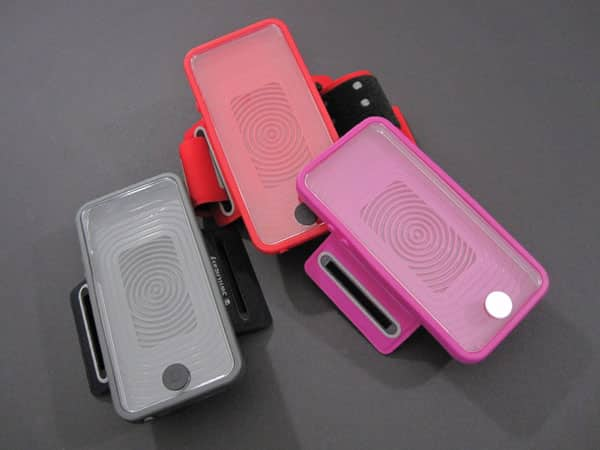 Review: SwitchEasy Move Armband for iPhone 5/5s