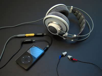 Review: Griffin Technology SmartShare Headphone Splitter with Volume Control