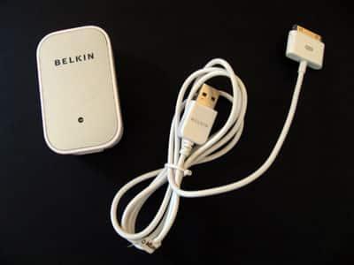 Review: Belkin Power Adapter