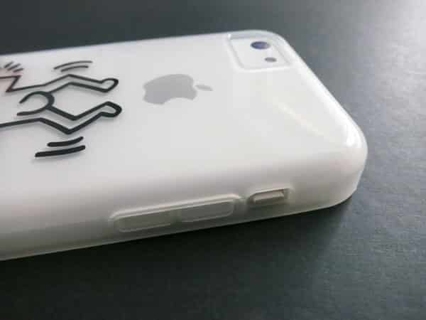 Review: Case Scenario Keith Haring Crystal Case for iPhone 5c