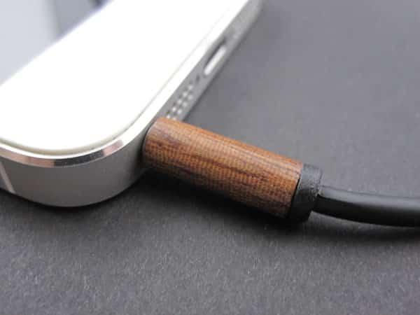 First Look: Griffin Woodtones Over-The-Ear Headphones