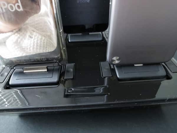 First Look: IDAPT i4+ Universal Charging Station